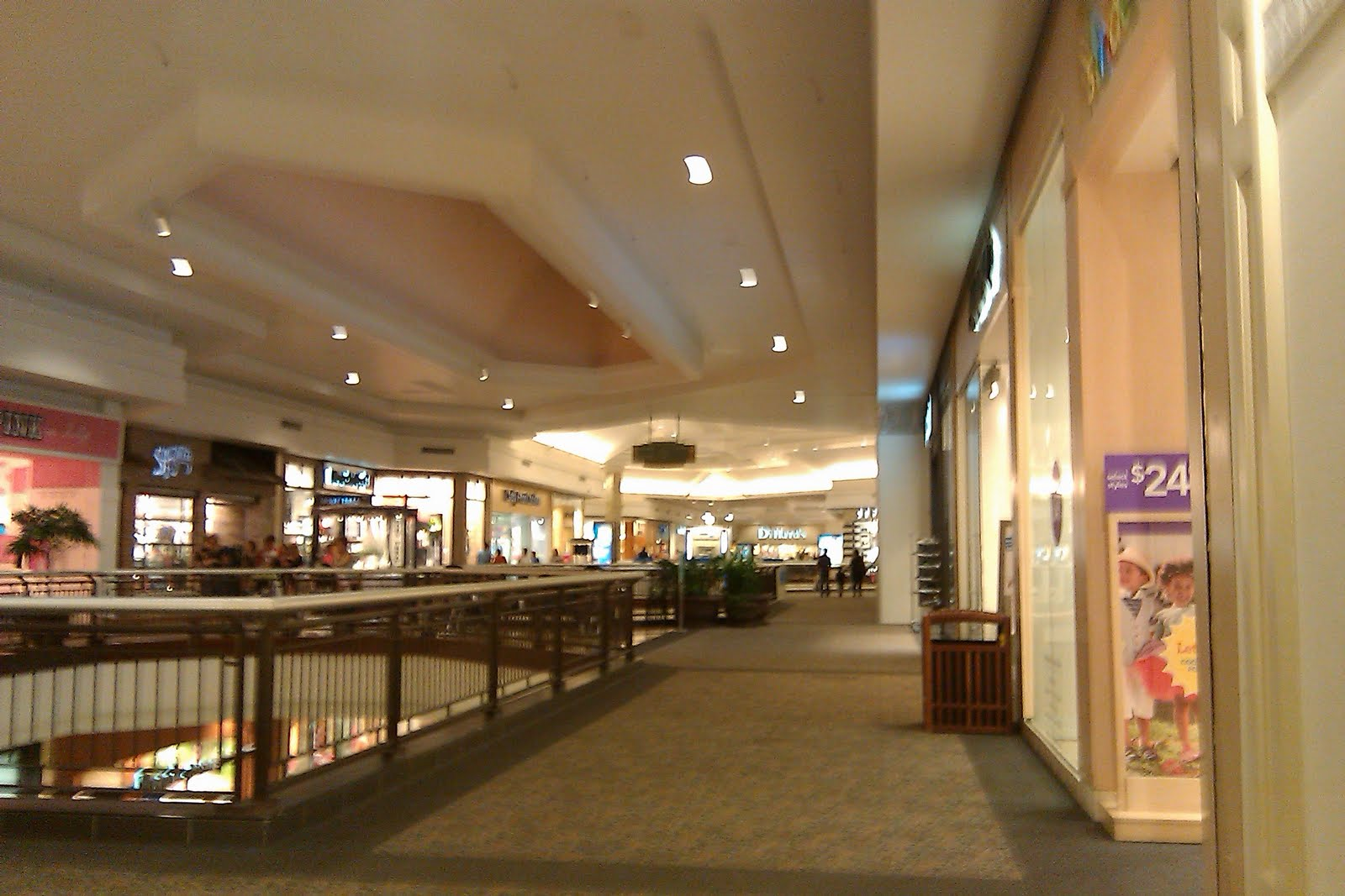Charlottesville Fashion Square (69 stores) - shopping in 67