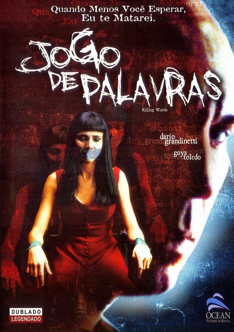 Jogo de Palavras – Dublado (2003)