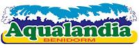 Aqualandia logo