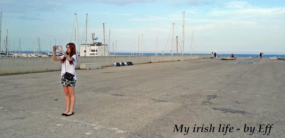 My irish life - by Eff