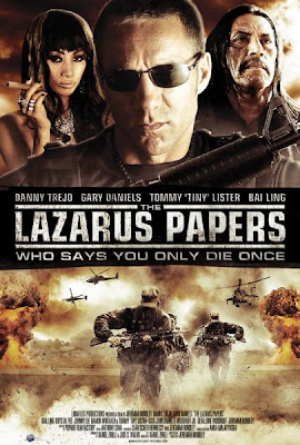 Lnh X T, The Lazarus Papers
