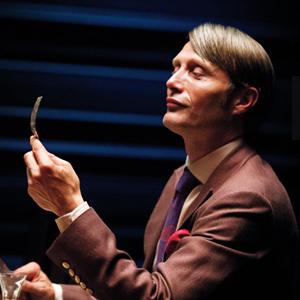 Hannibal la serie de TV