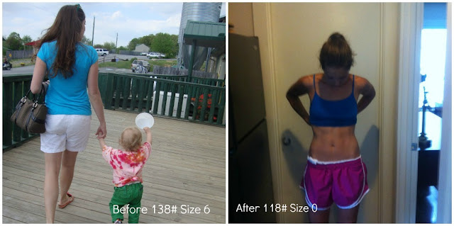 paleo weight loss