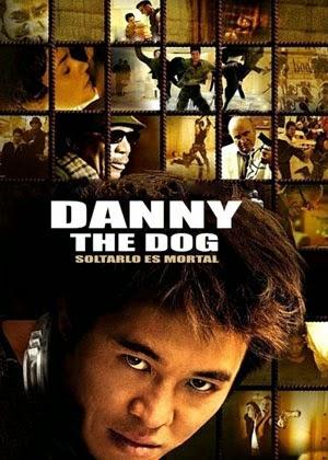 Danny el Perro (2005)