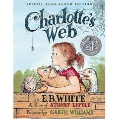 Charlotte's Web E. B. White