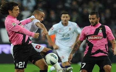 Juventus 2 - 1 Fiorentina (1)