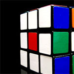 How to Photograph a Rubiks Cube