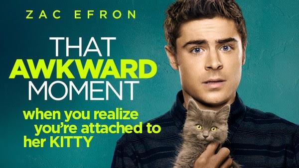 Watch That Awkward Moment 2014 Online Streaming - Flickslift.com