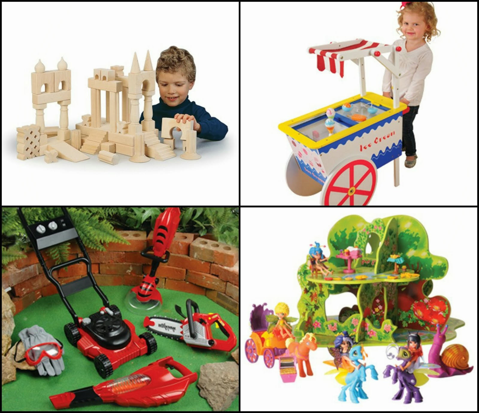 Constructive Playthings CP Toys