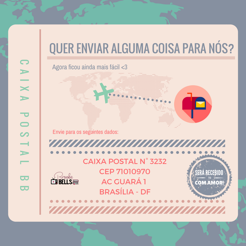 Caixa Postal Blog