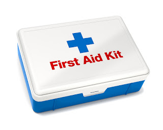 first aid kit for diwali fireworks