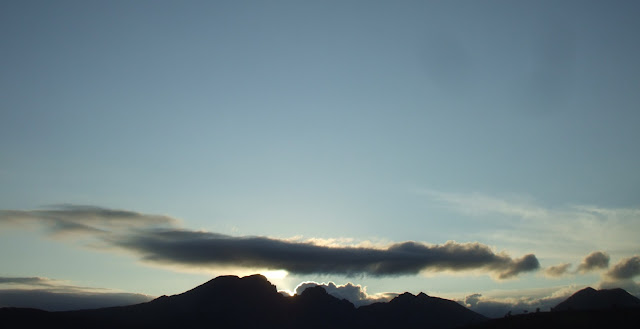 blaven isle of skye by sea penguin