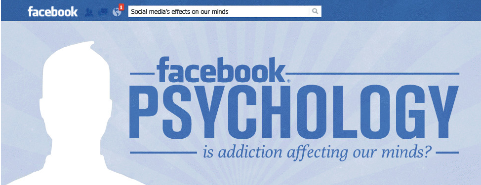 research on facebook addiction