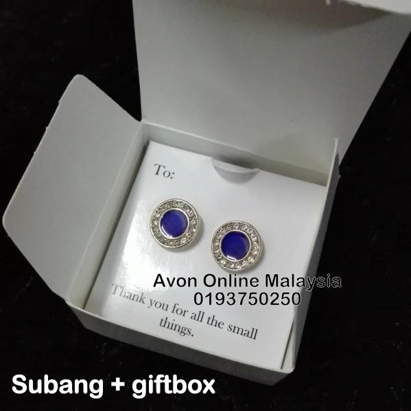 Earring3 Set. RM10