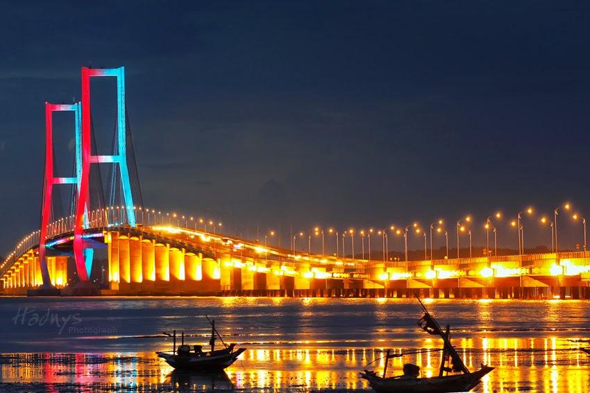 Jembatan-Suramadu-Surabaya-Madura