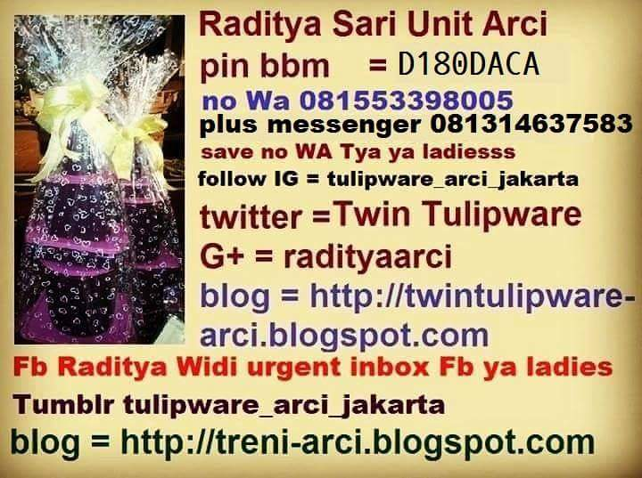 .Join with me Unit Arci Jakarta