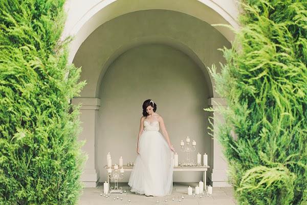 matrimonio ispirazione pastello oro acquerello elegante lusso