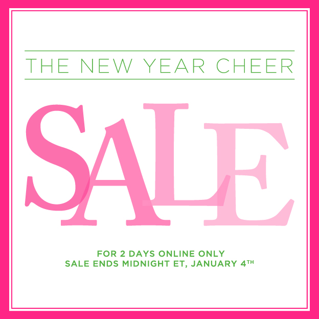 Lilly Pulitzer New Year Cheer Sale – Sweet Southern Prep