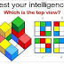 Test Your Intelligence
