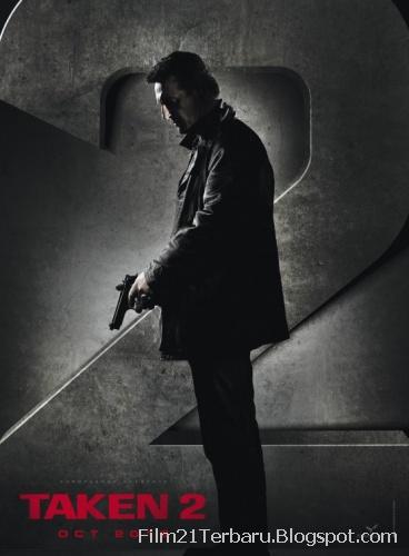 Film Taken 2 2012 (Bioskop)