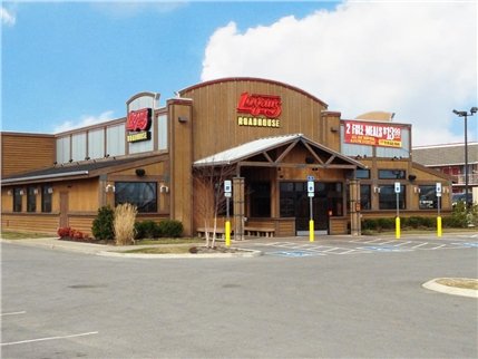 Logan S Roadhouse Restaurant 3060 West Sand Lake Road Orlando