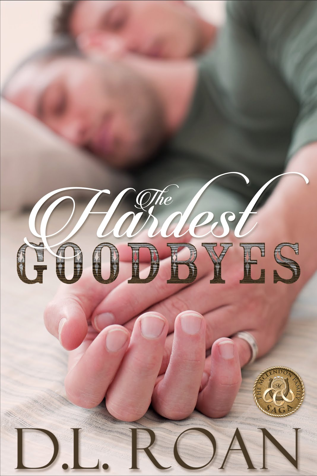The Hardest Goodbyes