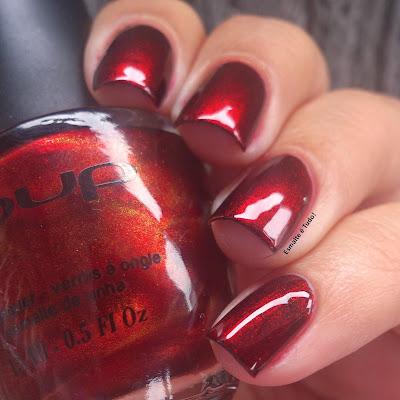 esmalte scarlet
