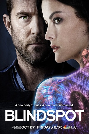 Blindspot S03 All Episode [Season 3] Complete Download 480p