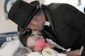 Kahwin Dengan Mayat Di Thailand