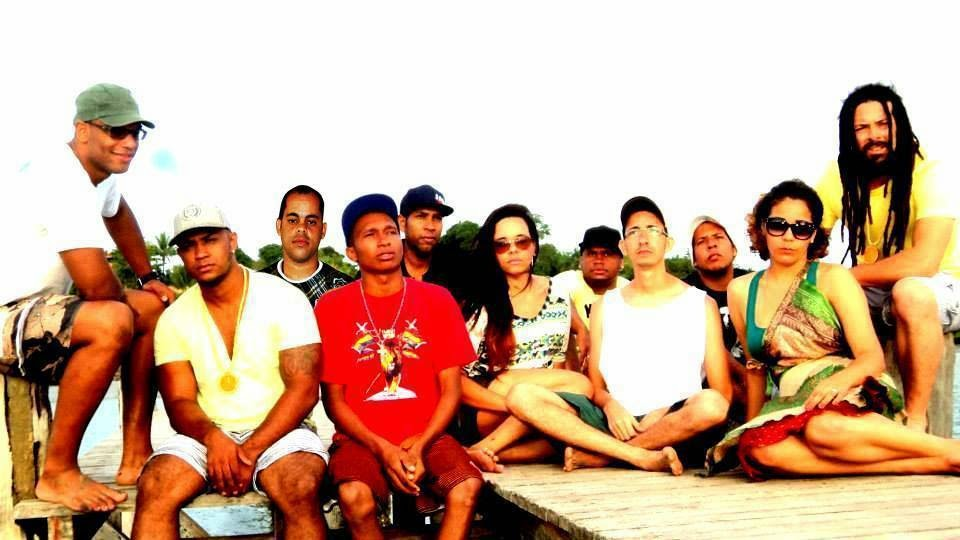Banda Primícias Roots.