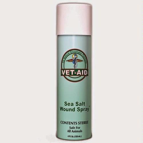 Vet Aid Spray