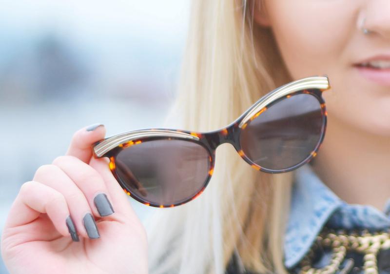 Retro_Sonnenbrille_gold_braun