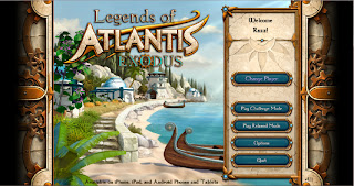 Legends Of Atlantis: Exodus [FINAL]