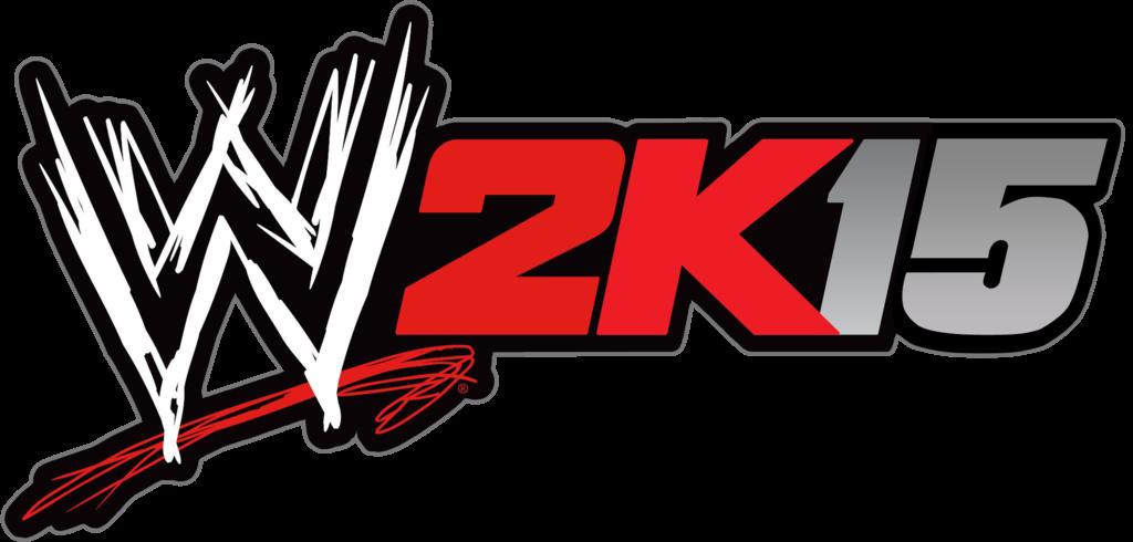 WWE 2k15 Logo, PNG Logo 2k15, WW2k15 logo,