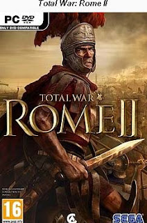 Free Download Games Total War ROME 2 Full Version For PC