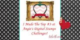 Challenge # 10; 27