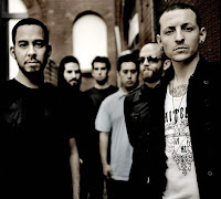 Linkin Park. In Pieces
