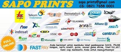 Sapo Prints - Patumbak