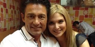 Fernando colunga e blanca soto est 227 o namorando