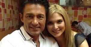 Televisa amp voc 234 fernando colunga e blanca soto est 227 o namorando