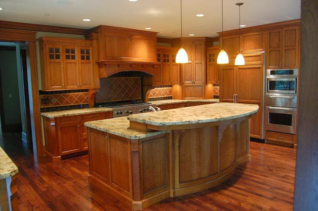 Custom Kitchen Cabinet Ideas Ayanahouse