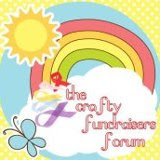 Forum for crafty fundraisers