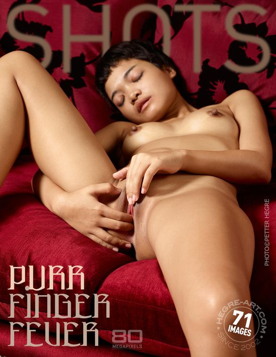 Hegre-Art-05 Purr - Finger Fever 11060