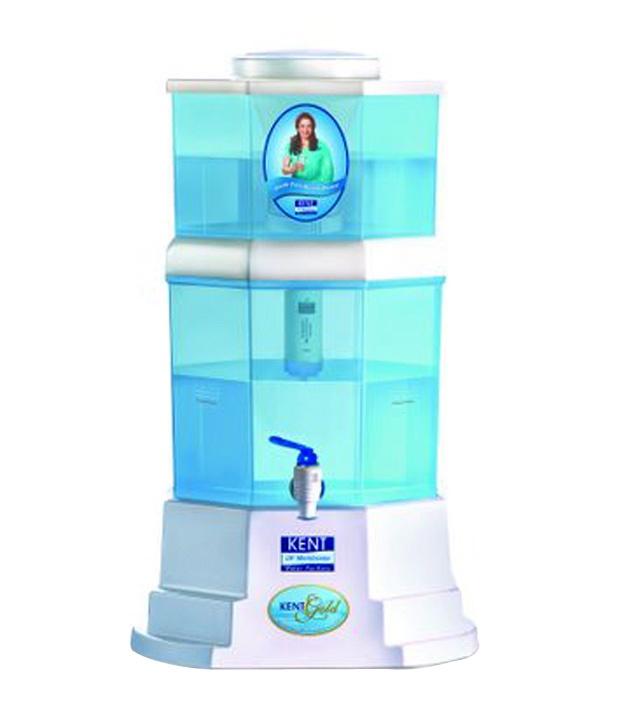 Kent Water Purifier Lowest Online Price