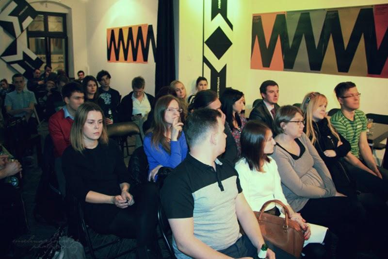 Geek Girls Carrots, ludzie, widownia, mężczyzna, kobieta, 6 Dzielnica, spotkanie kobiet, fotografia Ewelina Choroba