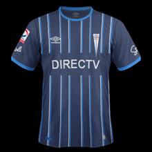 [Elige la mejor y la peor] Camisetas primera division 2015 Universidad%2BCat%C3%B3lica%2B-%2BVisita