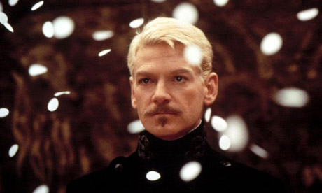 "The Erratic Muse: ""Hamlet"" on film and Kenneth Branagh"