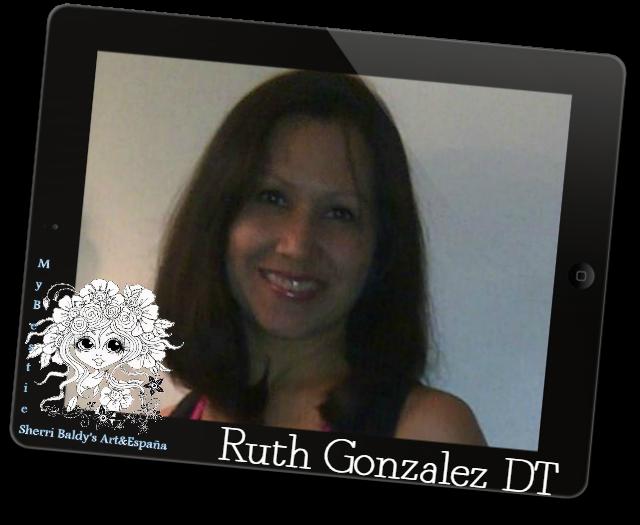 Ruth Gonzalez DT