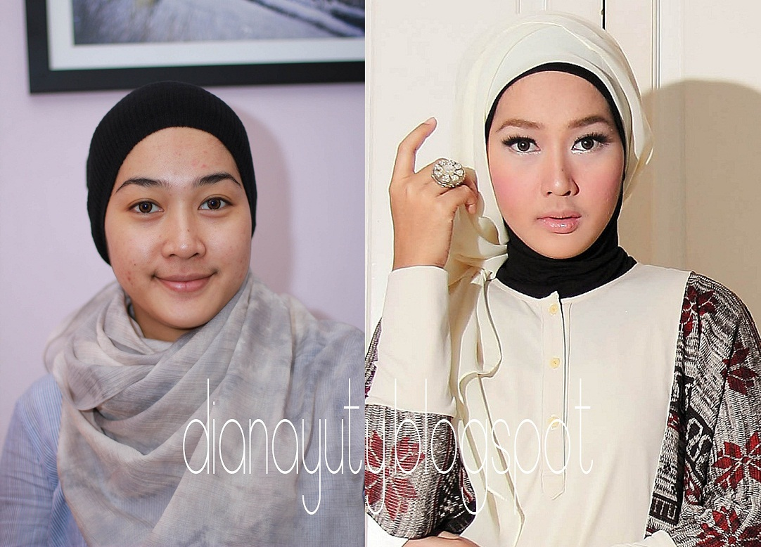 1082 x 778 jpeg 264kB, Tutorial Make Up Wardah Ini Vindy | Share The ...