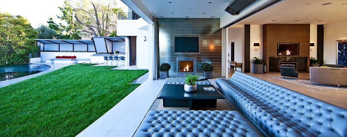Ver fotos de casas bonitas escoja y vote por sus fotos de - Ver casas de lujo por dentro ...